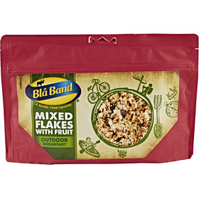 Bla Band Outdoor Breakfast Mixed Flakes with Fruit